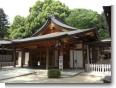 武田神社菱和殿