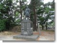 堀部安兵衛銅像