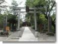 本丸跡・懐古神社