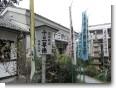 十三尊仏像展示館