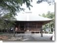 勝常寺薬師堂