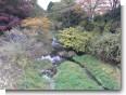 白糸の滝上流
