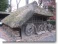 平林寺納屋