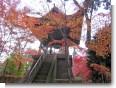 平林寺鐘楼