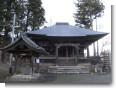 法養寺薬師堂